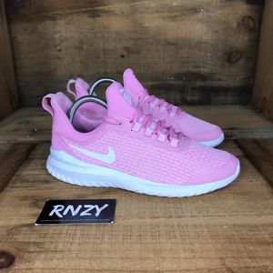 NEW Nike Renew Rival Pink Rise